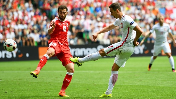 Польша – Португалия. Прогноз на матч Лиги Наций УЕФА