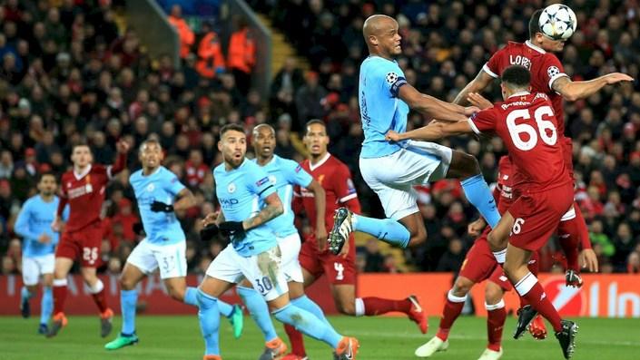 Ливерпуль – Манчестер Сити. Прогноз матча чемпионата Англии
