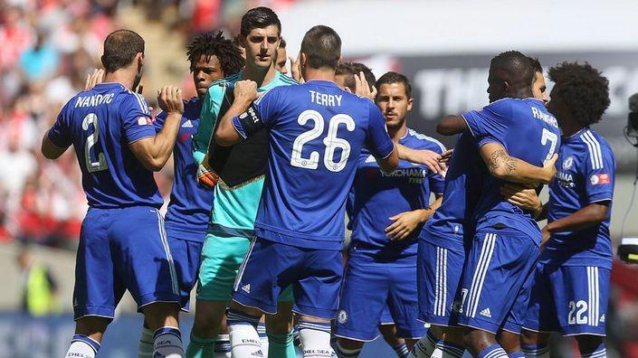 Челси – БАТЭ. Прогноз на матч Лиги Европы