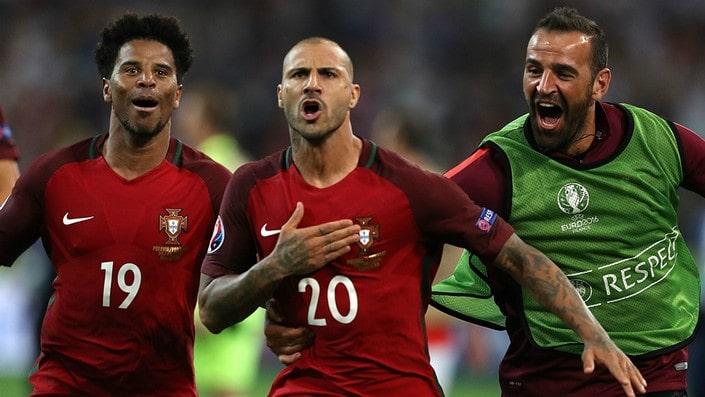 Португалия - Польша. Прогноз матча Лиги наций