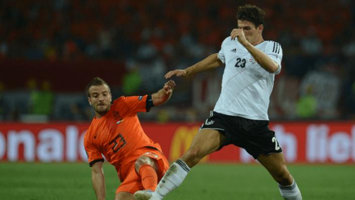 Германия - Нидерланды. Прогноз матча Лиги наций