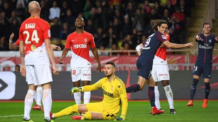 Монако – ПСЖ. Прогноз поединка Лиги 1 Франции