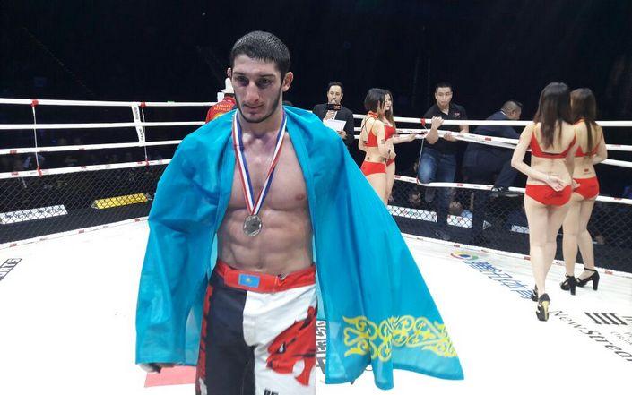 Прогноз на бой Гойти Дазаев – Василий Курочкин