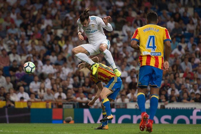 Реал Мадрид – Валенсия. Прогноз матча чемпионата Испании