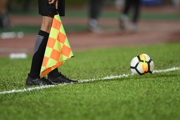 текущие ставки в футболе