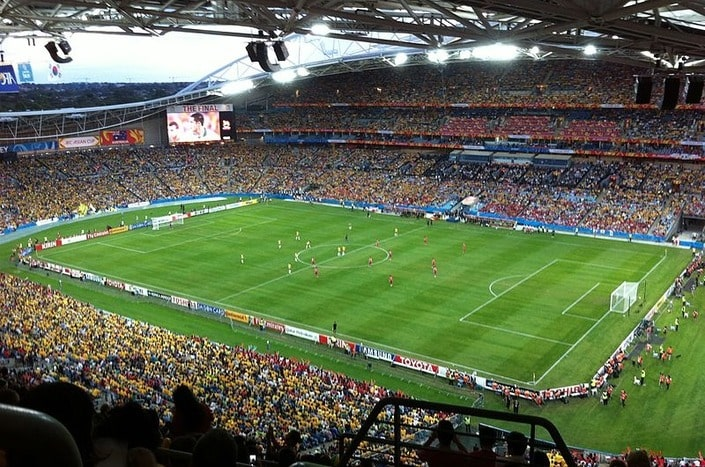 Особенности ставок на Кубок Азии по футболу
