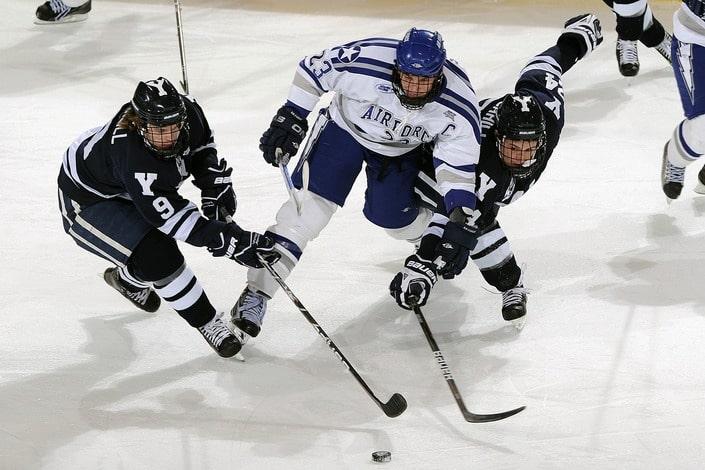 Ставки на итоги выступлений игроков НХЛ в сезоне 2018/19