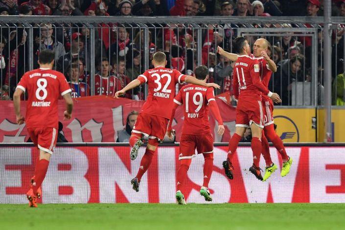 Бавария – РБ Лейпциг. Прогноз матча чемпионата Германии