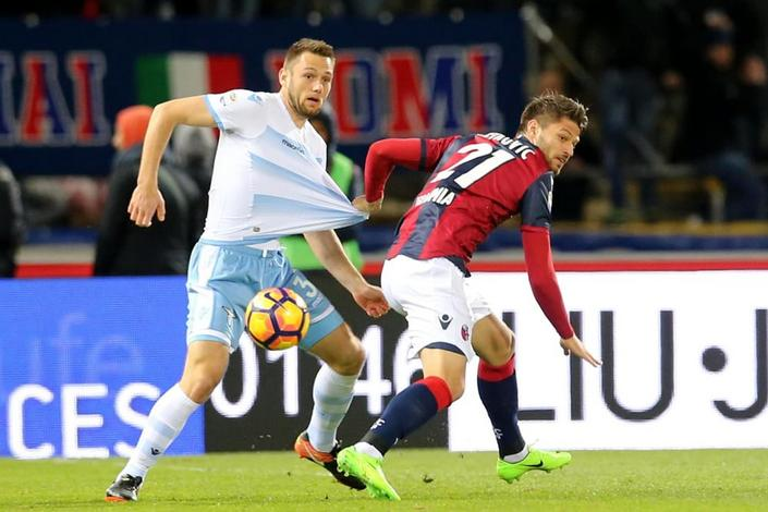 Болонья – Лацио. Прогноз матча Серии А