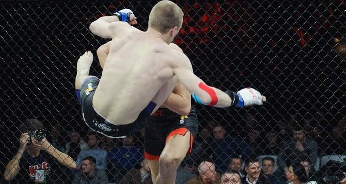Прогноз на бой Егор Бровко – Владислав Семенцов