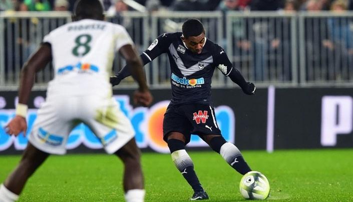 Бордо – Сент-Этьен. Прогноз матча Лиги 1