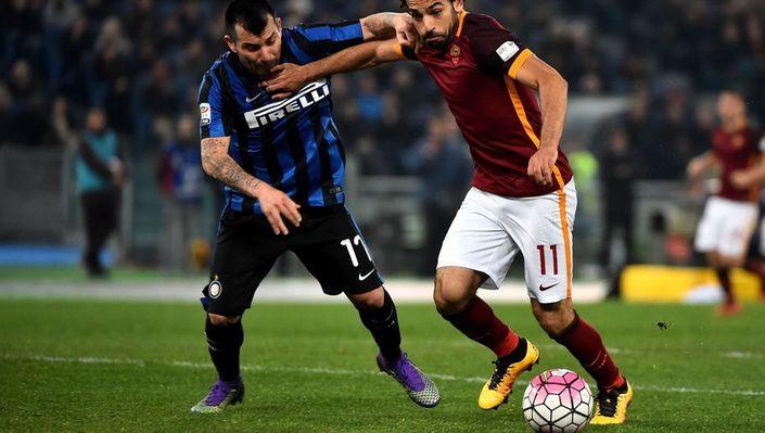 b7463d925c7b Рома – Интер. Прогноз матча 2 декабря 2018 года
