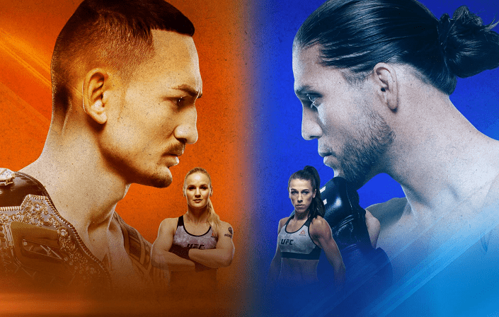 Дайджест UFC 231. Основной и предварительный кард