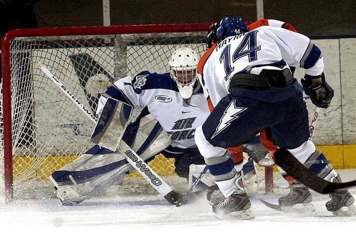 Экзотические ставки на хоккей