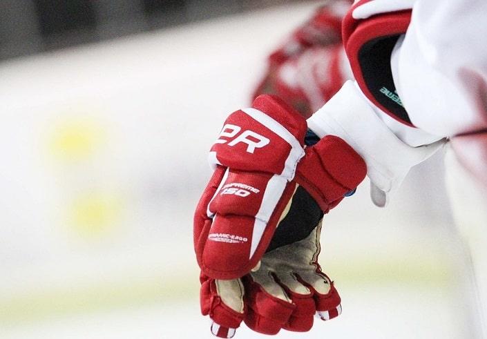 ставки на удаление в хоккее