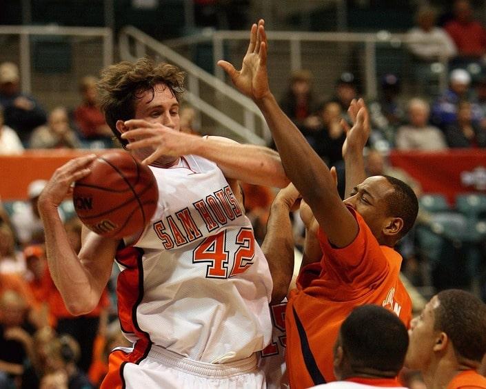 Стратегия ставок на баскетбол «Матчап»