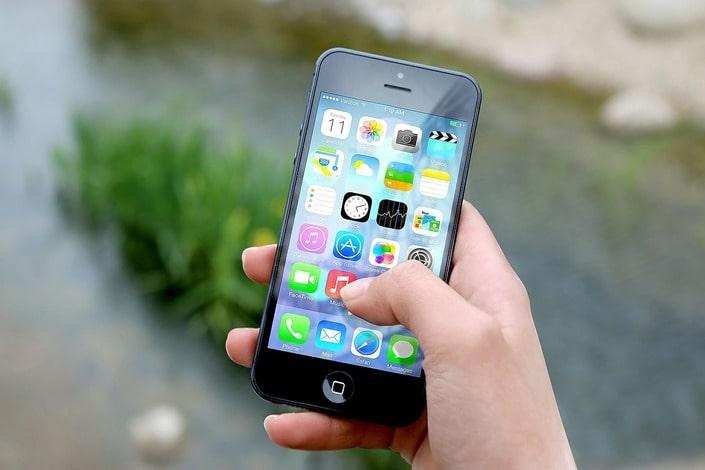 Как пройти регистрацию в БК Олимп с мобильного устройства?