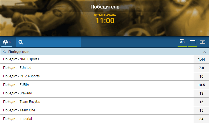 Дайджест турнира Minor Championships (CS: GO)