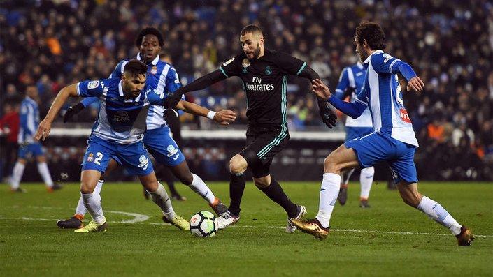 Эспаньол – Реал. Прогноз матча Примеры