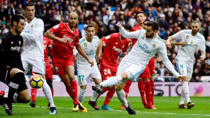 Реал Мадрид – Севилья. Прогноз матча испанской Примеры