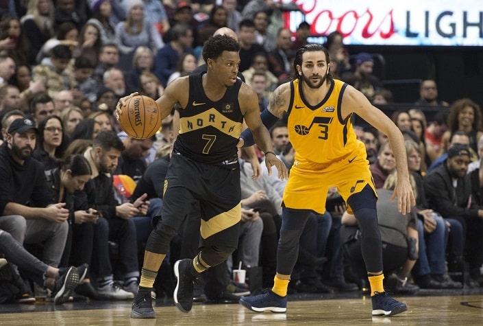 Торонто Рэпторс – Юта Джаз. Прогноз матча НБА