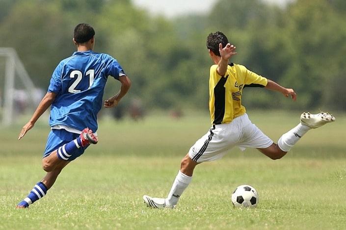 Ставки на молодежные футбольные чемпионаты