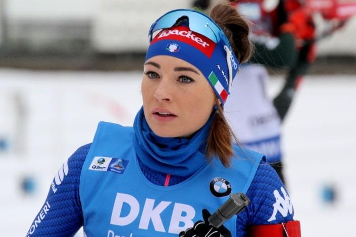 Прогноз на женский спринт в Оберхофе