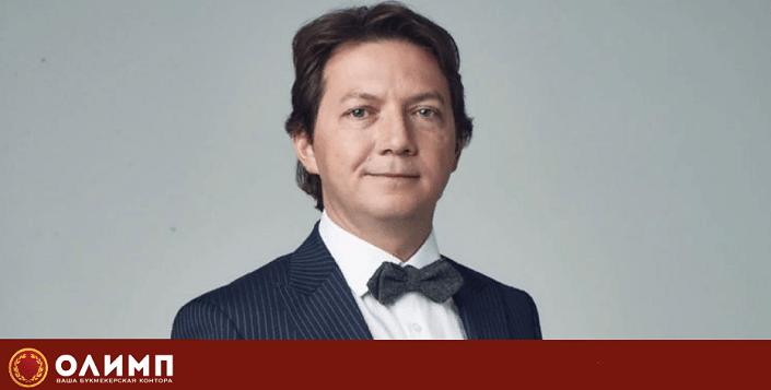 Георгий Черданцев – амбассадор БК Олимп
