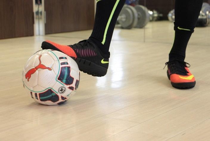 Особенности ставок на мини-футбол