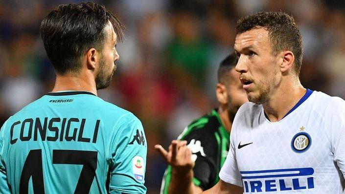 Парма – Интер. Прогноз матча итальянской Серии А