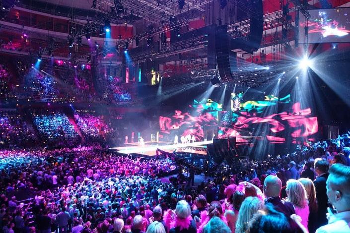 Правильные ставки на Евровидение 2019