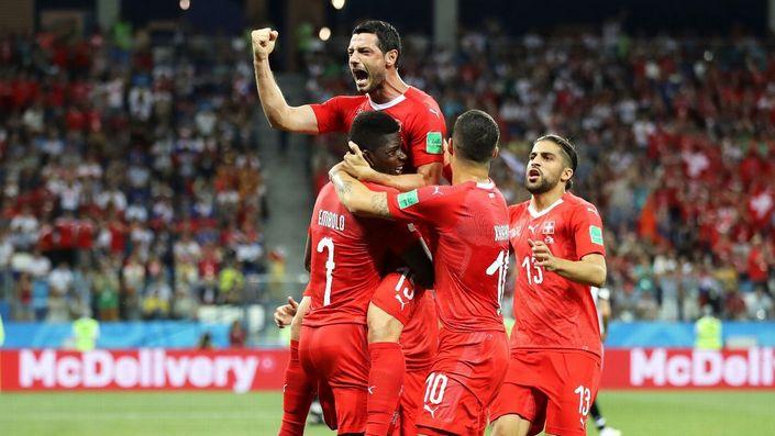 Грузия – Швейцария. Прогноз отборочного матча к ЧЕ-2020