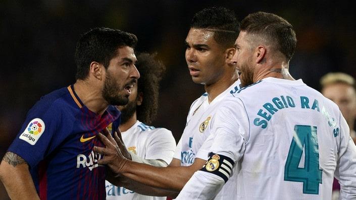 Реал Мадрид – Барселона. Прогноз встречи Примеры Испании