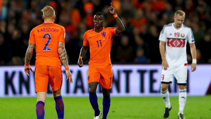 Нидерланды – Белоруссия. Прогноз отборочного матча чемпионата Европы