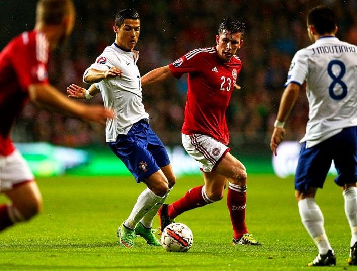 Португалия – Сербия. Прогноз квалификационного матча на чемпионат Европы