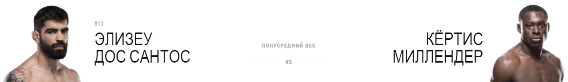 Дайджест UFC Fight Night 146