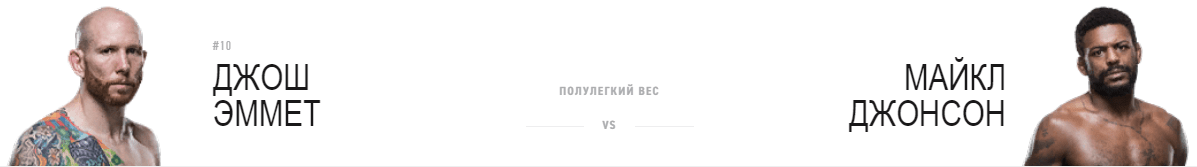 Дайджест UFC on ESPN 2