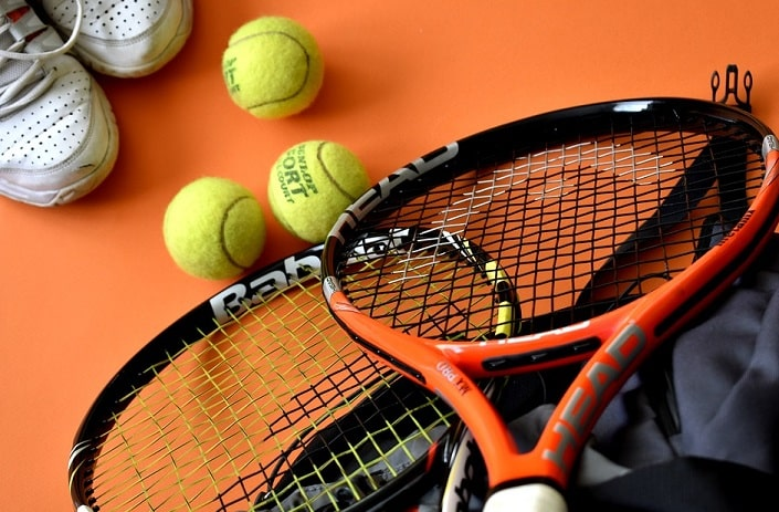 Секреты ставок на теннис