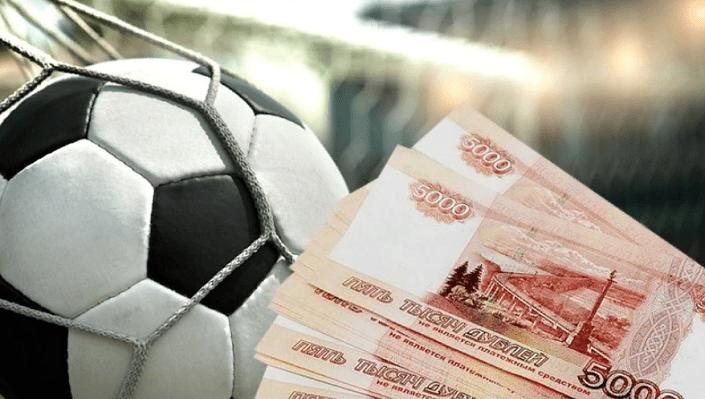 330 тысяч рублей за ставки на Лигу Чемпионов в БК Олимп