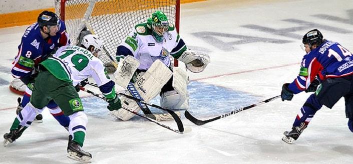 Металлург – Салават Юлаев. Прогноз пятого матча плей-офф КХЛ