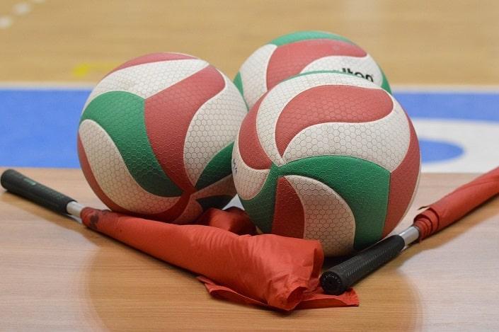 Ставки на Чемпионат России по волейболу