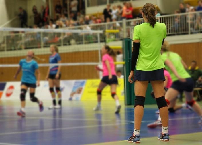 ставок волейбол особенность