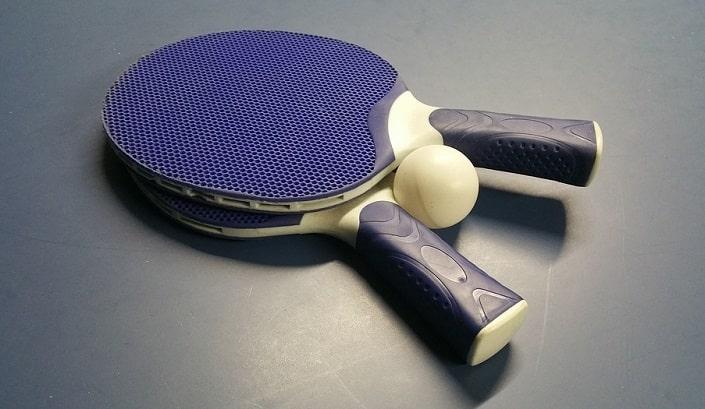 Ставки на фаворита в настольном теннисе