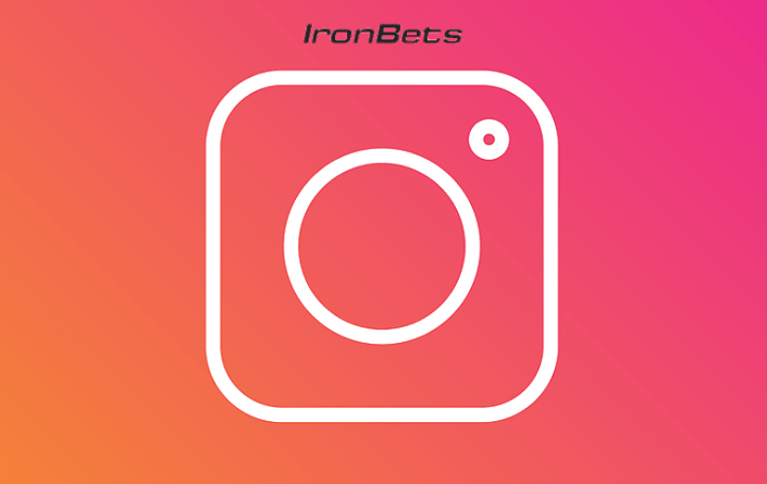 IronBets в Instagram