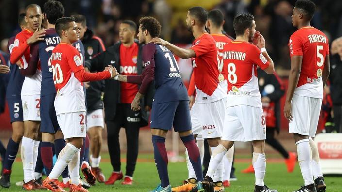 ПСЖ – Монако. Прогноз матча Лиги 1
