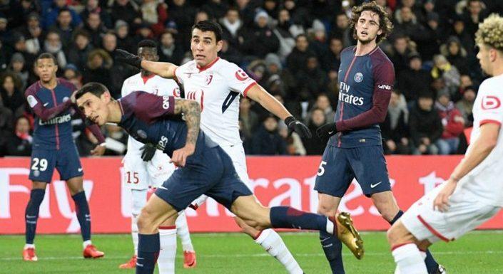 Лилль – ПСЖ. Прогноз матча французского чемпионата