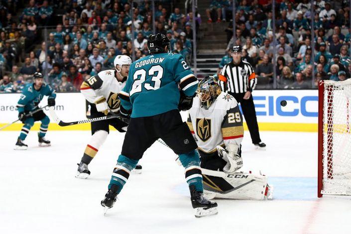 Вегас – Сан-Хосе. Прогноз шестого матча плей-офф НХЛ