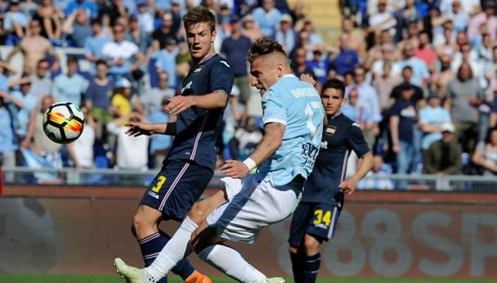 Сампдория – Лацио. Прогноз встречи в итальянском чемпионате