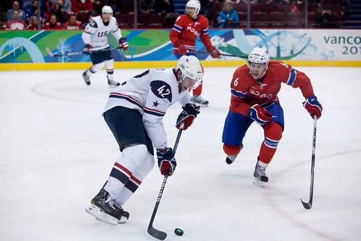 Чемпионат мира по хоккею 2019 – расписание и ставки