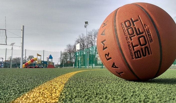 Ставки на броски и статистику в баскетболе